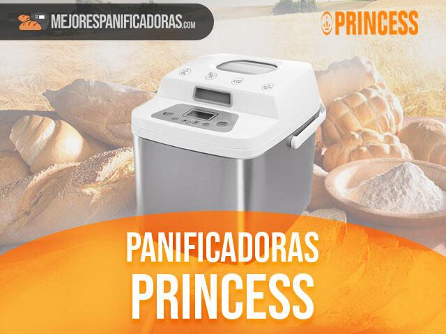 mejores máquinas de hacer pan princess