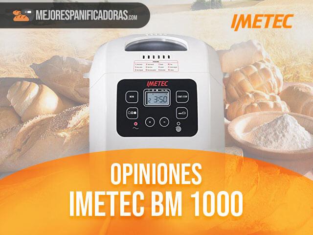 Opiniones-Imetec-BM-1000