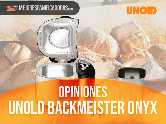Opiniones-unold-backmeister-onyx