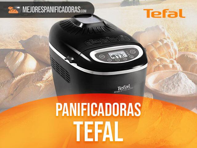 mejores-panificadoras-Tefal