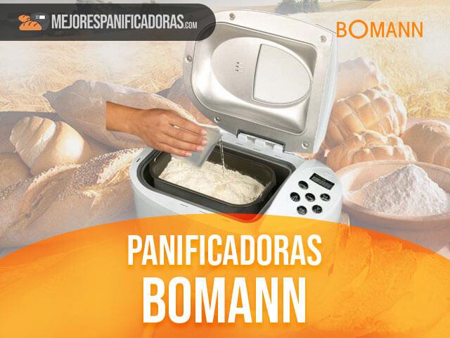 mejores-panificadoras-bomann