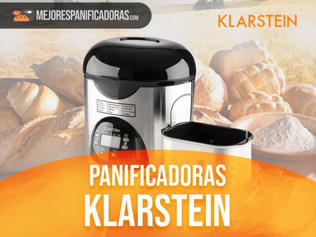 mejores-panificadoras-klarstein