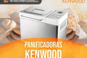 Mejores Panificadoras Kenwood