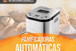 Mejores Panificadoras Automáticas