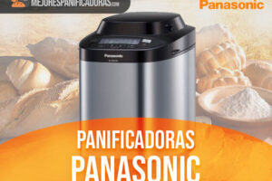 Mejores Panificadoras Panasonic