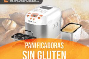 Mejores Panificadoras sin Gluten