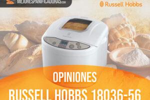 Opinión Russell Hobbs 18036-56 – Análisis